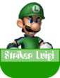 Striker Luigi MR