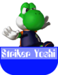 Striker Yoshi MR