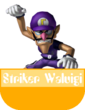 Striker Waluigi MR