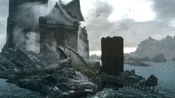 Dawnguard-castle