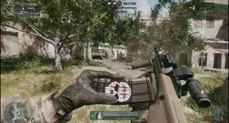 Warfighter Multiplayer E3 AUG
