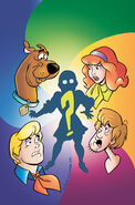 Scooby-Doo Where Are You Vol 1 22 Textless
