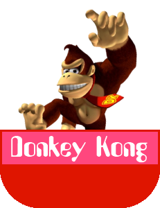 Donkey Kong MRU
