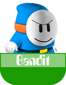 Bandit MR