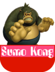 Sumo Kong MR