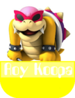 Roy Koopa MR