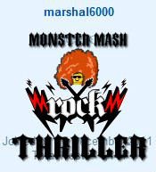 Marshal6000 the rocker