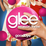 Glee ep - goodbye