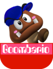 Goombario MR