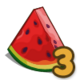 Watermelon Slices-icon
