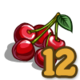 Cherry Bunches-icon