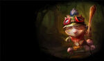 Teemo OriginalSkin old