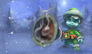 Tristana EarnestElfSkin old