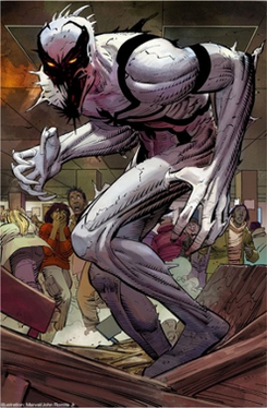 247px-Edward Brock (Earth-616) as Anti-Venom