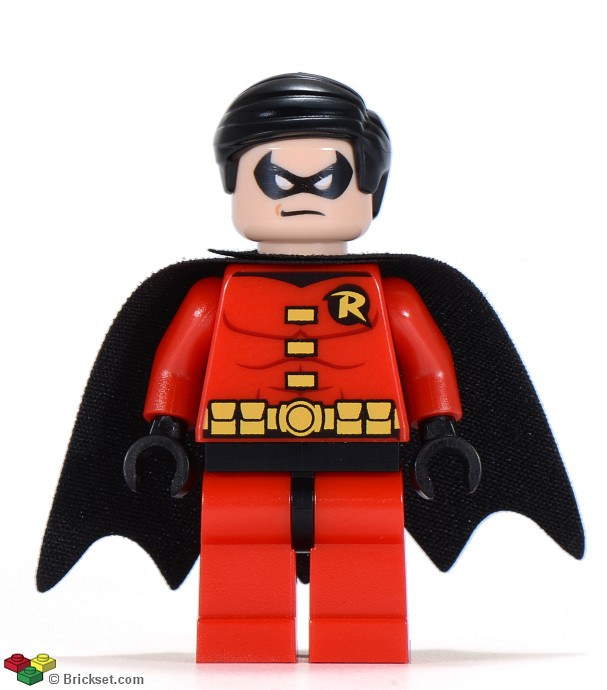 robin brickipedia the lego wiki