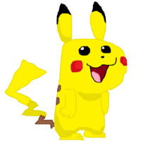 Pikachu-affray