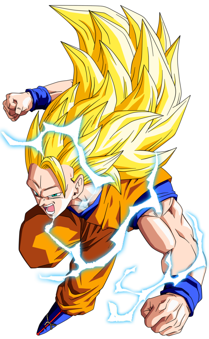 Vegeta fase 3 - Anime Zone - Dragon Ball