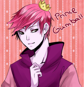Profile picture by prince gumball-d4djjaf