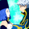 Lyon X Juvia