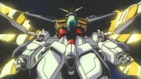 043 GX-9901 Gundam Double X (from After War Gundam X)