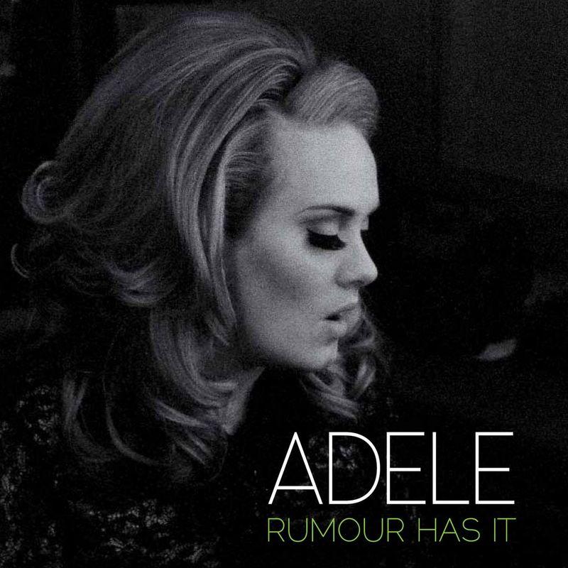 rumour has it song adele wiki