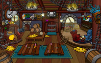 Island Adventure Party 2011- Pizza Parlor