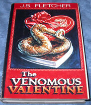 The Venomous Valentine J.B. Fletcher