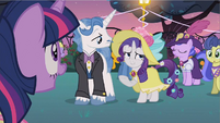 Rarity old S2E9
