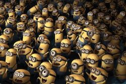 Despicable-me-minnions