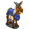 Blue Samurai Horse-icon