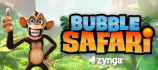 Zynga's Bubble Safari