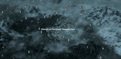 EldergleamSanctuaryTreasureCrateMap