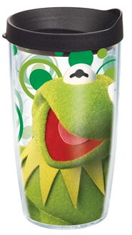 Tervis tumbler kermit