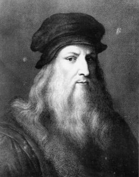 Leonardodavinci