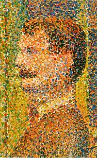 220px-Seurat-La Parade detail