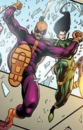 Georges Batroc (Earth-616) from Captain America and Iron Man Vol 1 633 001
