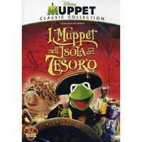 IMuppet-ClassicCollection-2012DVD-IMuppetNellIsolaDelTesoro
