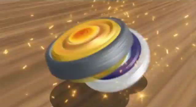 beyblade how to make a special move