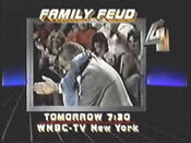 WNBC-TV's Family Feud Video ID From Late 1984