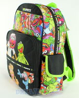 Pack pact 2012 muppets backpack kermit animal 2