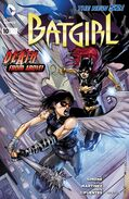 Batgirl Vol 4 10