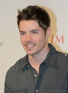 Josh Henderson