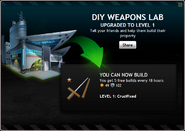 DIYWeaponsLabLevel1