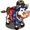 Kimono Cow-icon