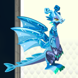 Crystal3 Cara bermain Dragon City