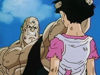 Spopovich holds Videl