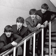 Beatles Group photo