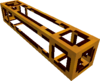 Block Redstone Tube