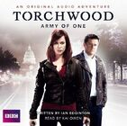Torchwood army of one