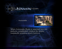 Tutorial Automatic Mode DMC4